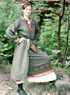 Old Russian female names full list