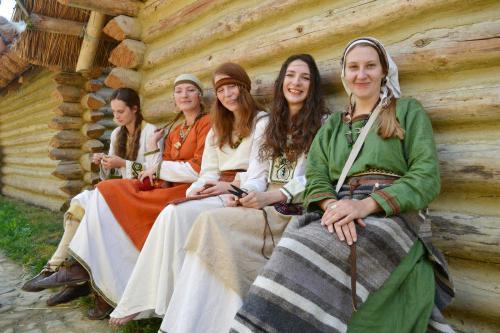 rare old Russian female names