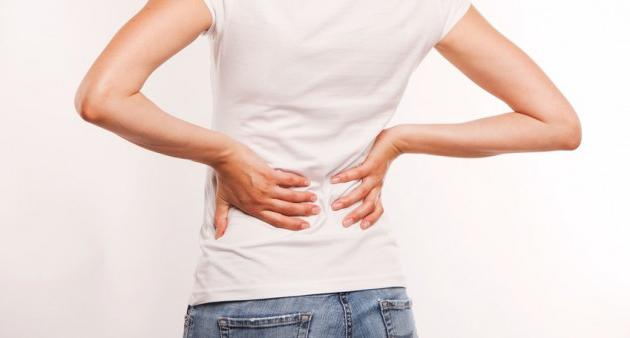 Боли в пояснице причины лечение