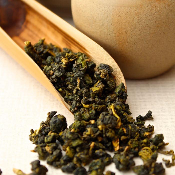 Milk Green Tea