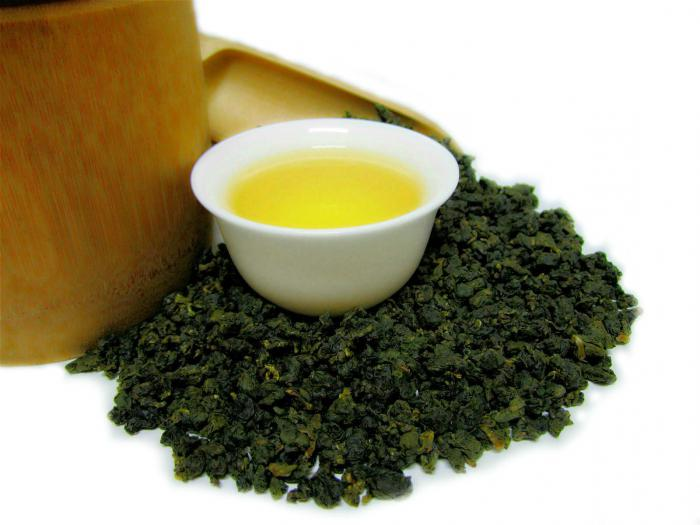 Milk Green Tea Black Dragon