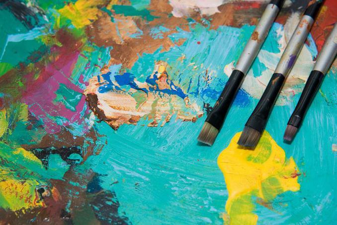 Нарисовать картину своими руками
