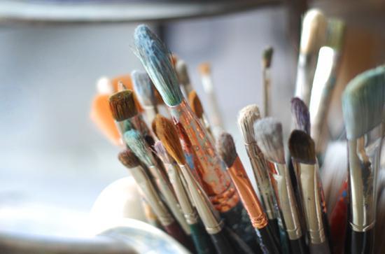 Картины нарисованные карандашом