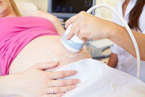 Устранение ранней беременности