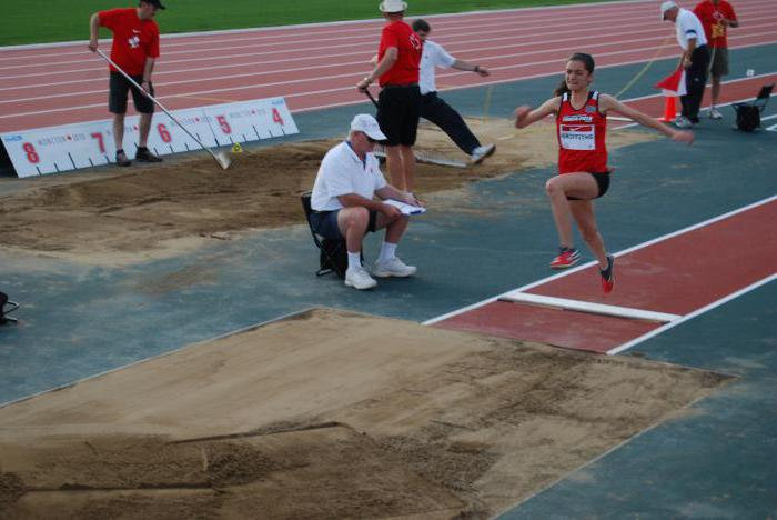 world record for long jump