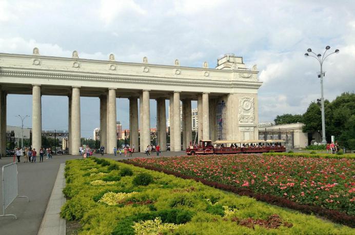 Бутово парк как добраться от метро
