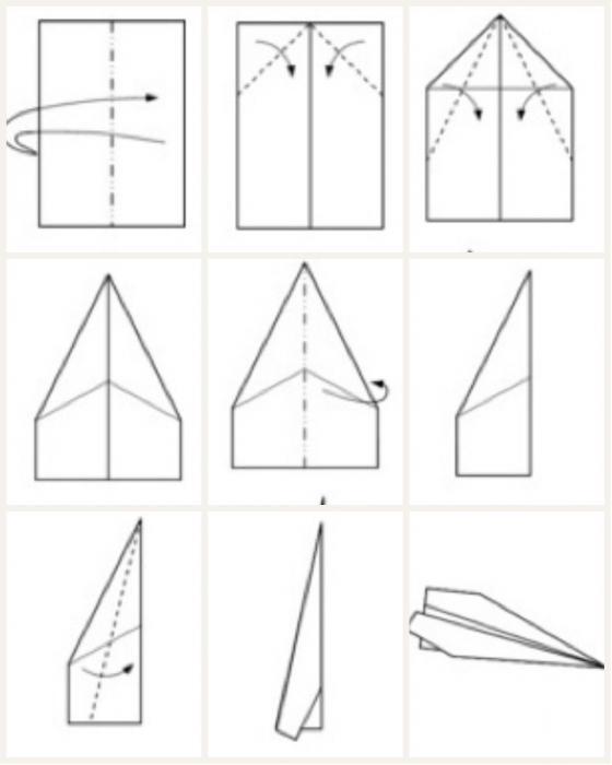 Как сделать планер чтобы он летал 86