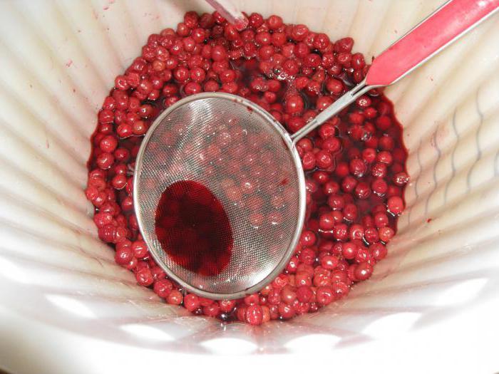 how to make cherry wine
