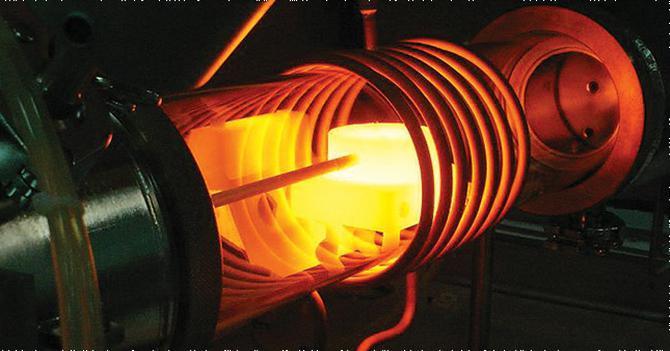 types of heat treatment