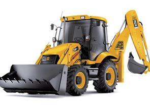 jcb 3cx excavator