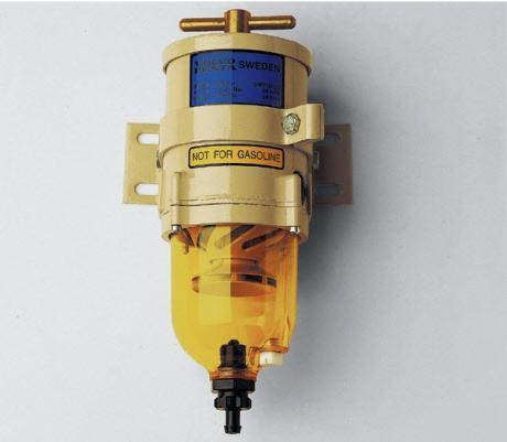 913045 - Устройство сепаратора для дизельного топлива