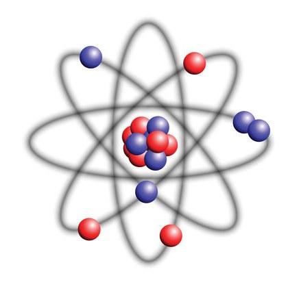 объясняющую строение атома