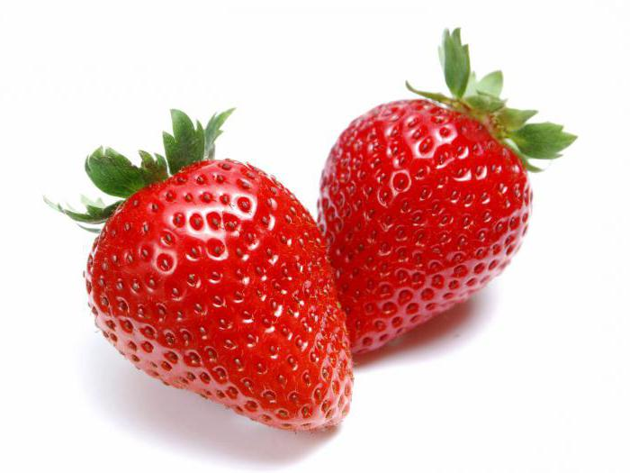 what is useful strawberries