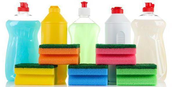 dish detergent reviews