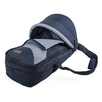 Bag carrying for newborns