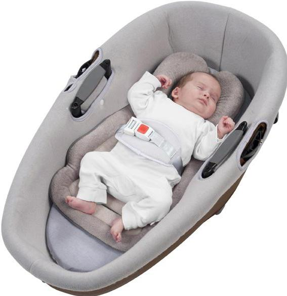 Baby bag carrying for newborns