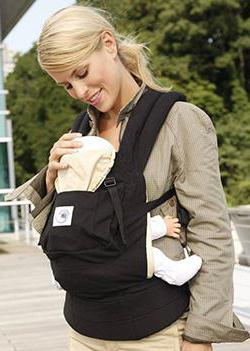 Bag baby carrier reviews