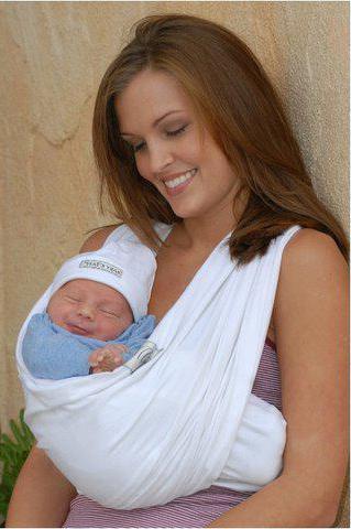 Переноски для новорожденных : люльки дляей иские сумки - переноски