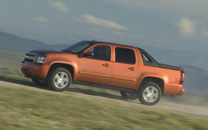 tuning chevrolet avalanche