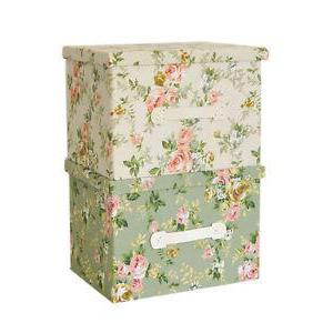 сделать коробку для хранения своими руками