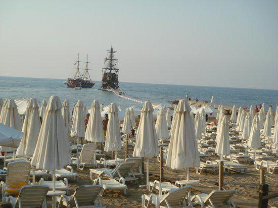 larissa beach club side 4 отзывы