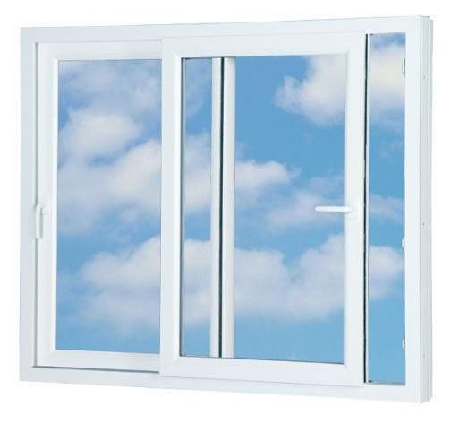 размер пластиковых окон для дома