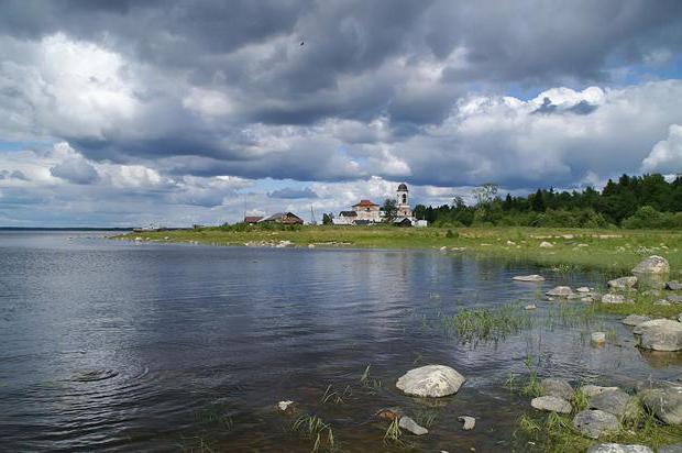 белое озеро вологодская область рыбалка