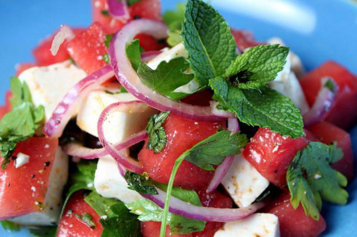 recipes for festive summer salads