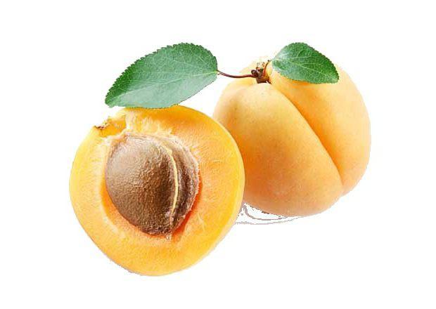 Подсчитываем, сколько калорий в абрикосах и черешне