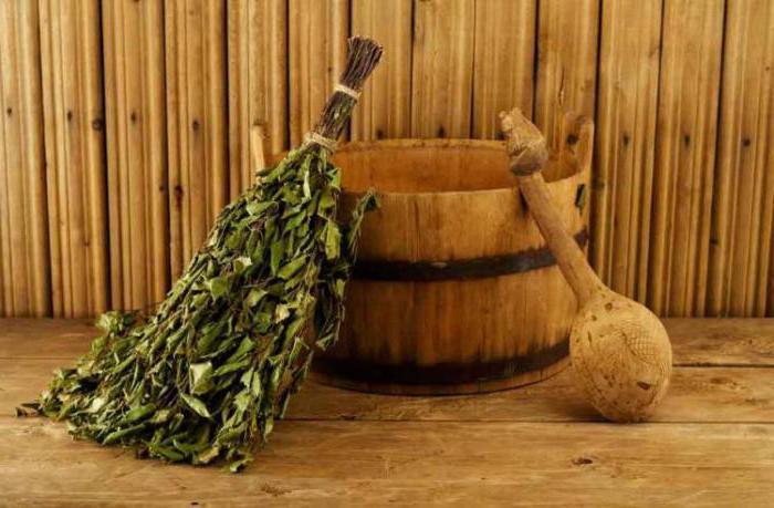 Какого числа заготавливают березовые веники для бани