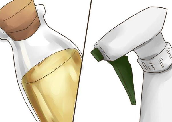как развести ванилин от мошек и комаров