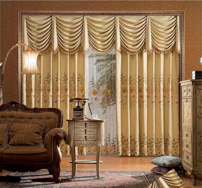 french curtains do it yourself