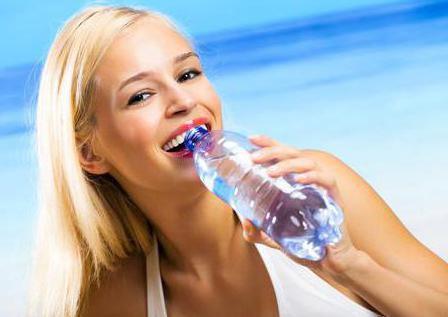 вода для похудения отзывы фото