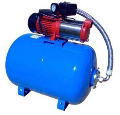 Схема подключения гидроаккумулятора и реле давления фото 761