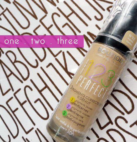 foundation bourgeois healthy mix serum reviews