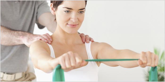 periarthritis complex exercise