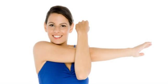 periarthritis shoulder complex exercise Levchenko
