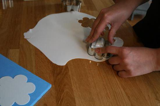 Мастер класс мастика для начинающих видео уроки