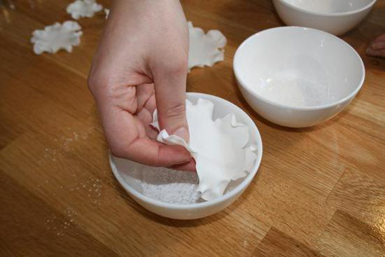 Мастика для торта из сахарной пудры в домашних условиях