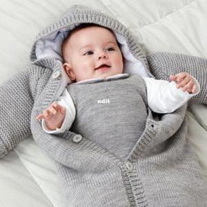 Спальный зимний мешок для новорожденных своими руками фото 722