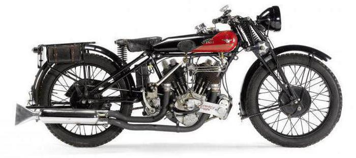 road motorcycles