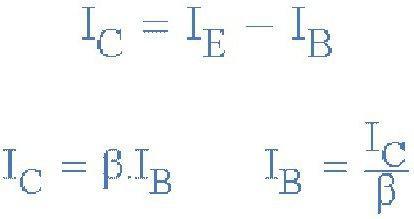 биполярный транзистор pnp