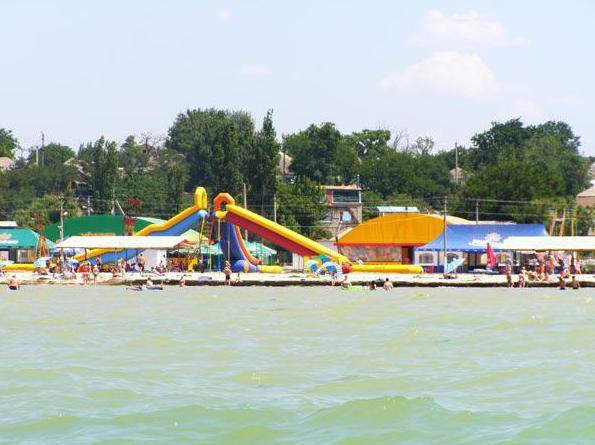 Где лучше отдохнуть с детьми на море