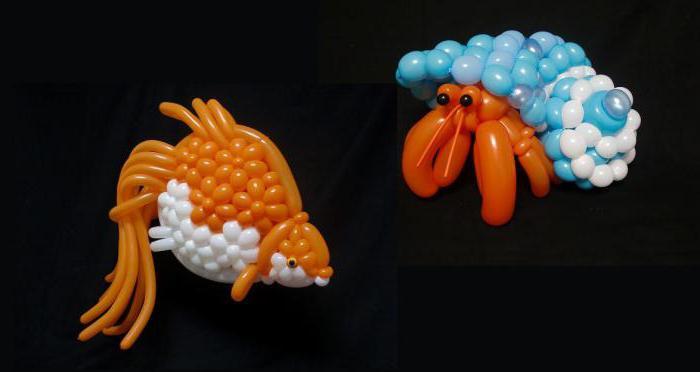 ball crafts