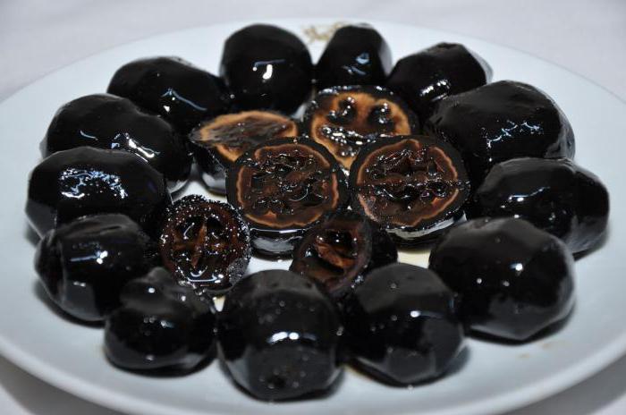 рецепт варенья с зеленых грецких орехов
