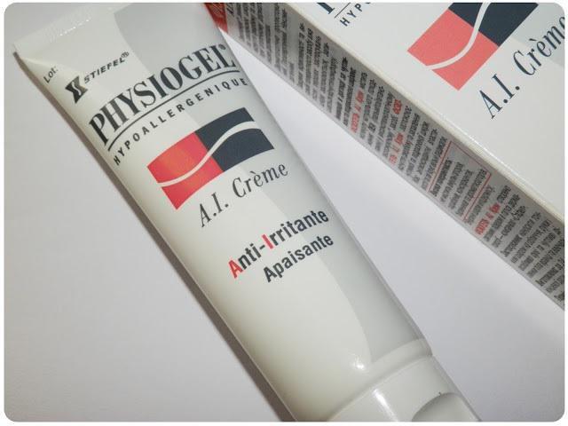 Physigel Cream
