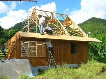 frame shield summer houses