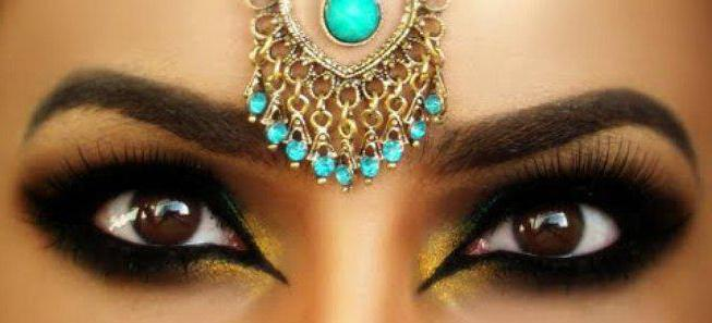 indian antimony for eyes