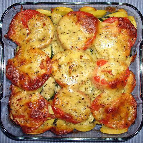 Вкусные котлеты с помидорами в духовке рецепт с фото