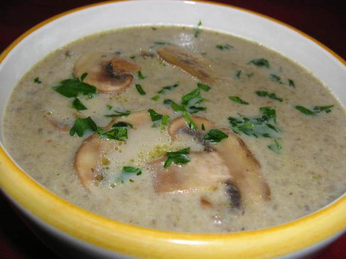 Замороженный зеленый горошек рецепты супов